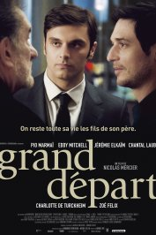 background picture for movie Grand Départ