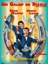 Photo dernier film Jerry Lewis