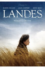 background picture for movie Landes