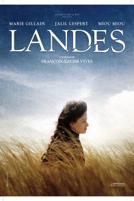Affiche du film : Landes