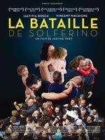 Affiche du film : La Bataille de Solférino