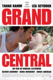 background picture for movie Grand Central
