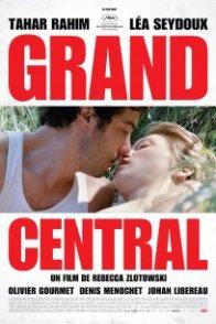 Affiche du film : Grand Central