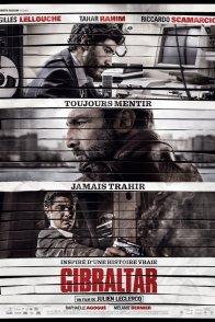 Affiche du film : Gibraltar