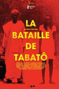 Affiche du film : La Bataille de Tabatô