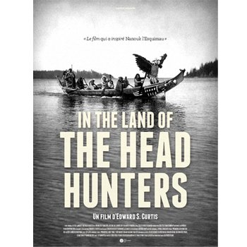 Photo du film : In the Land of the Head Hunters