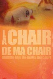 background picture for movie La Chair de ma chair