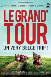 background picture for movie Le Grand'Tour