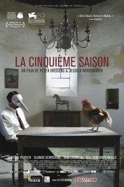 background picture for movie La Cinquième saison