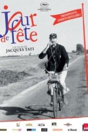 background picture for movie Jour de fête