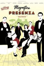 background picture for movie Magnifica Presenza