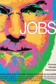 Affiche du film : jOBS