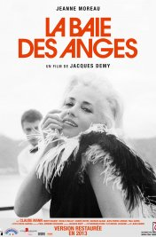 Affiche du film La baie des anges
