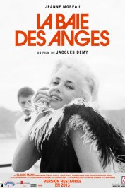 background picture for movie La baie des anges