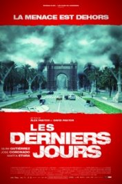 background picture for movie Les derniers jours