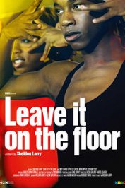 background picture for movie Leave it on the floor