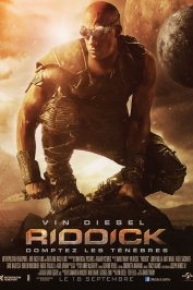 background picture for movie Riddick