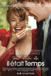 background picture for movie Il était temps