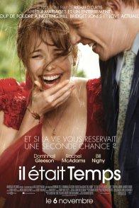 Affiche du film : Il était temps