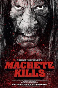 Affiche du film : Machete Kills