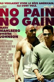 background picture for movie No Pain No Gain