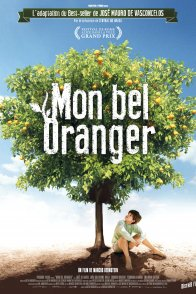 Affiche du film : Mon bel oranger