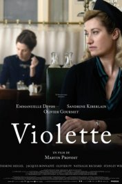 background picture for movie Violette