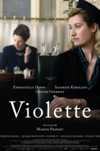 Affiche du film : Violette