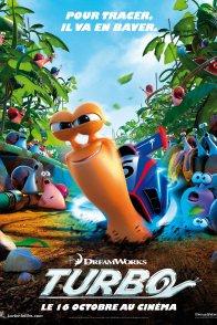 Affiche du film : Turbo