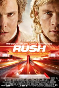 Affiche du film : Rush