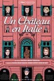 background picture for movie Un Château en Italie