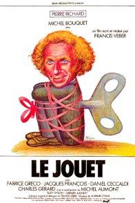 Affiche du film : Le jouet