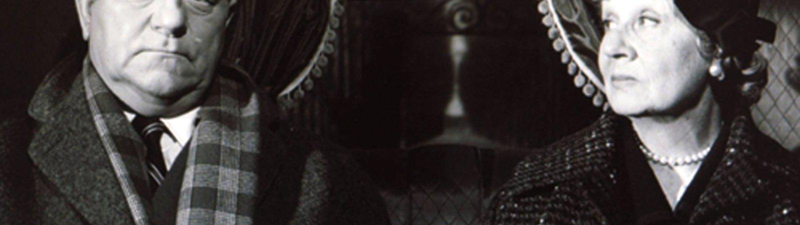 Photo du film : Maigret et l'affaire saint fiacre
