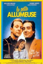 background picture for movie La petite allumeuse
