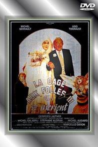 Affiche du film : La cage aux folles III