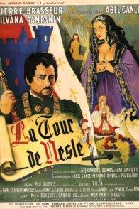 Affiche du film : La tour de Nesle