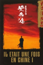 background picture for movie Il etait une fois en chine