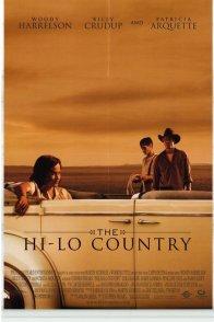 Affiche du film : The Hi-Lo country