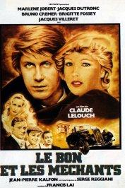 background picture for movie Le bon et les méchants