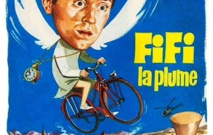 Photo du film : Fifi la plume