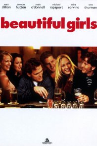 Affiche du film : Beautiful girls