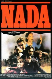background picture for movie Nada