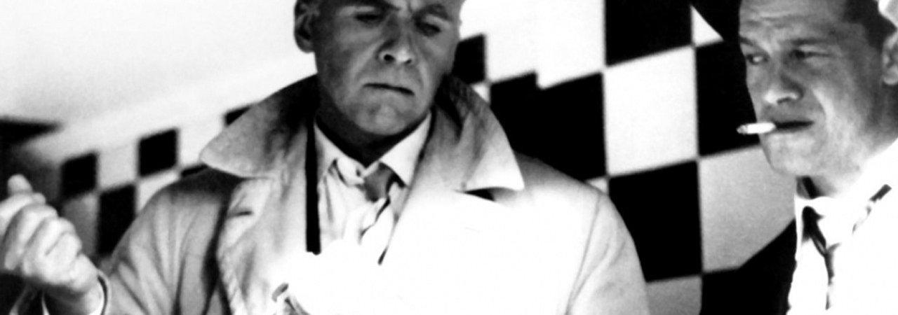 Photo dernier film Roger Duchesne