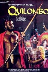 Affiche du film : Quilombo