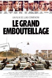 background picture for movie Le Grand Embouteillage