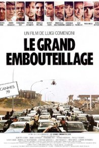 Affiche du film : Le Grand Embouteillage