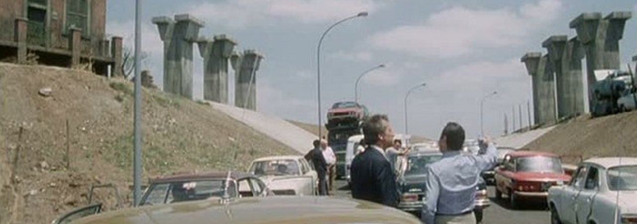 Photo du film : Le Grand Embouteillage