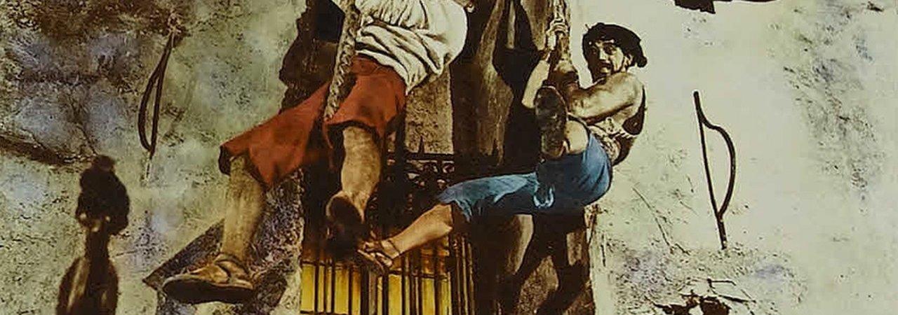 Photo dernier film James Hayter