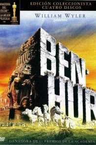 Affiche du film : Ben-Hur