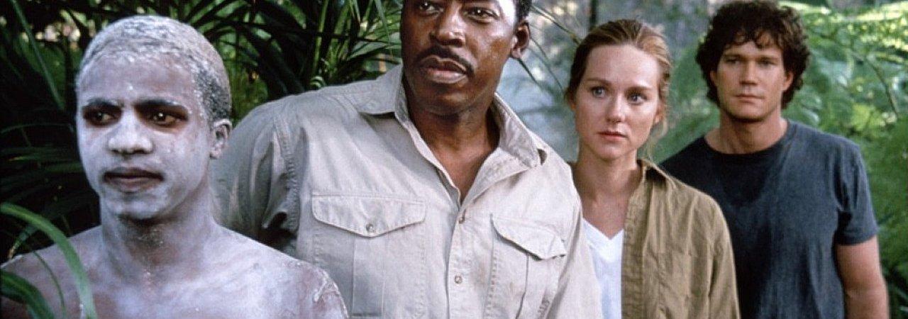 Photo du film : Congo